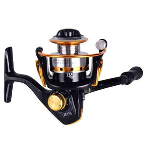 Mini Spinning Fishing Reel