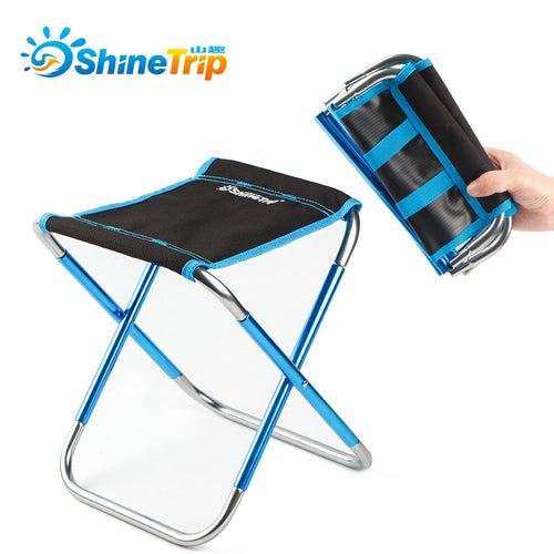 Portable Mini Folding Chair
