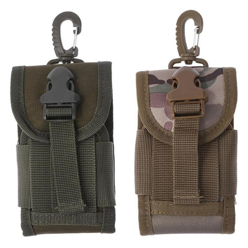 Molle Belt Cell Phone Pouches