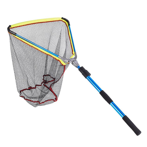200cm Telescoping Foldable Landing Net