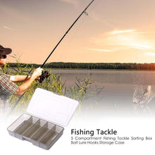 3 size Fishing Tackle Box