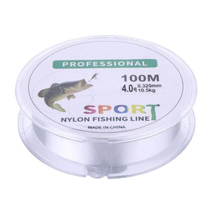 Super Strong Nylon Fishing Line