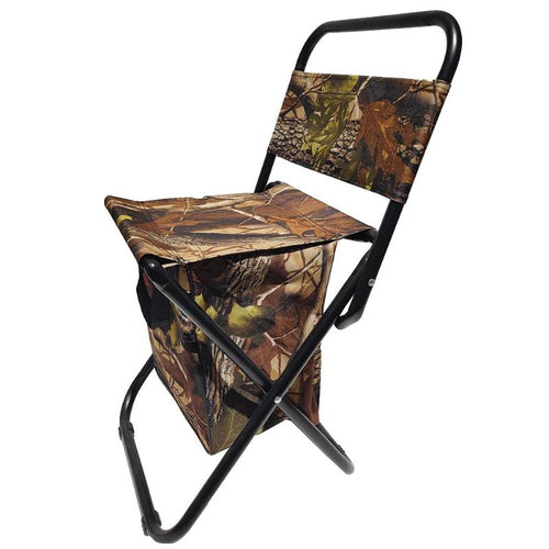Waterproof Folding Fishing Chair