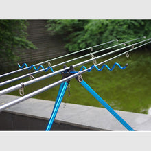 Portable Adjustable Fishing Bracket