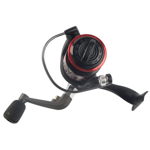 6-axis Metal Spinning Fishing Reel Road
