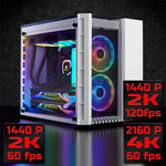 O.T. Custom Gaming PC