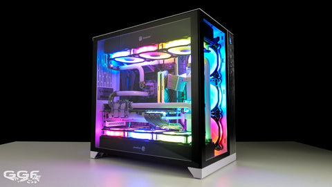 C.L. Custom SLI Gaming System