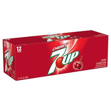 Load image into Gallery viewer, 7up Cherry