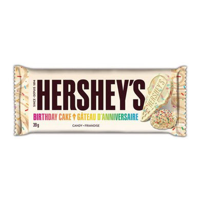 Hershey's Birthday Cake (Box Of 24)