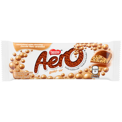 Aero Gold (Box Of 24)
