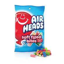 Load image into Gallery viewer, Air Heads Soft Filled Bites