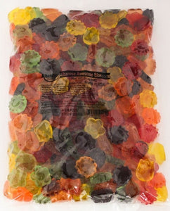 Albanese Awesome Blossoms Gummies 5lb Bag