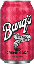 Load image into Gallery viewer, Barqs Red Cream Soda