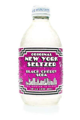 Original New York Black Cherry