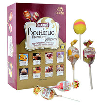Load image into Gallery viewer, Boutique Premium Lollipops Blow Pops (48 Count)