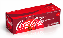 Load image into Gallery viewer, Cinnamon Coke