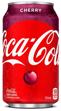 Load image into Gallery viewer, Coke Cherry