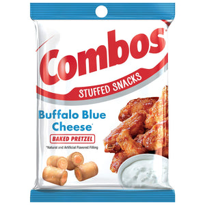 Buffalo Blue Cheese Combos