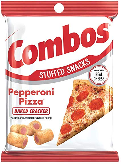 Pepperoni Pizza Combos