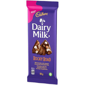 Dairy Milk Rocky Road