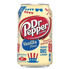 Load image into Gallery viewer, Dr Pepper Vanilla Float