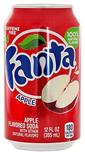Load image into Gallery viewer, Fanta Apple