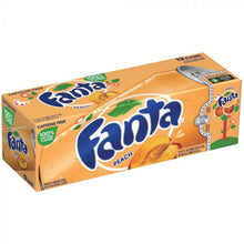 Load image into Gallery viewer, Fanta Peach