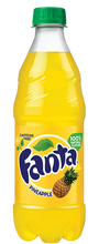 Load image into Gallery viewer, Fanta Pineapple
