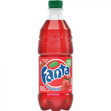 Load image into Gallery viewer, Fanta Strawberry