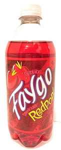 Faygo Red Pop!