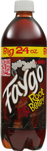 Faygo Rootbeer