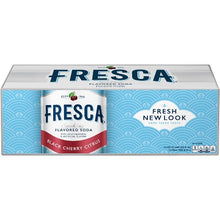 Load image into Gallery viewer, Fresca Black Cherry