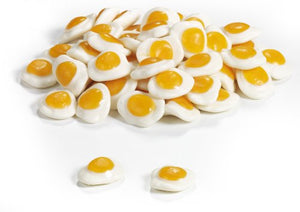 Egg Gummies 1kg Bag
