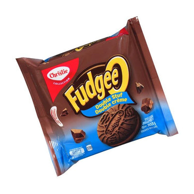 Fudgee-O Double Stuffed
