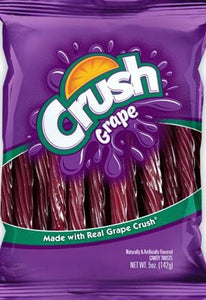 Grape Crush Twizzlers