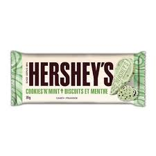 Hershey's Cookies And Mint