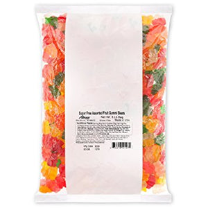 Gummi Jet Fighters 5lb Bag