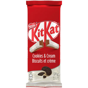 Cookies And Cream Kit Kat