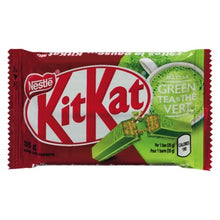Load image into Gallery viewer, Green Tea Kit Kat (Box Of 24)