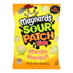 Maynard Sour Patch Kids Mango Slices