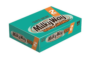MilkyWay Salted Caramel (Box of 24) 2 Bars