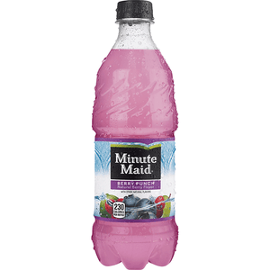 Minute Maid Berry