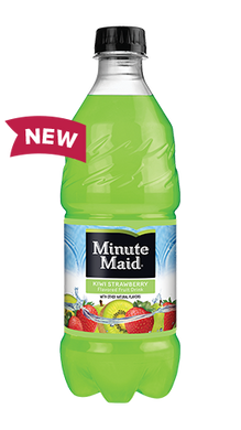 Minute Maid Kiwi Strawberry