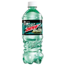 Load image into Gallery viewer, Mountain Dew Baja Blast
