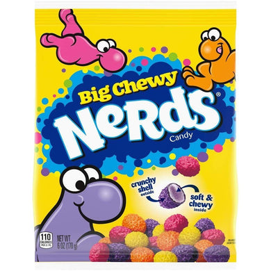Nerds Big Chewy (Share Size)