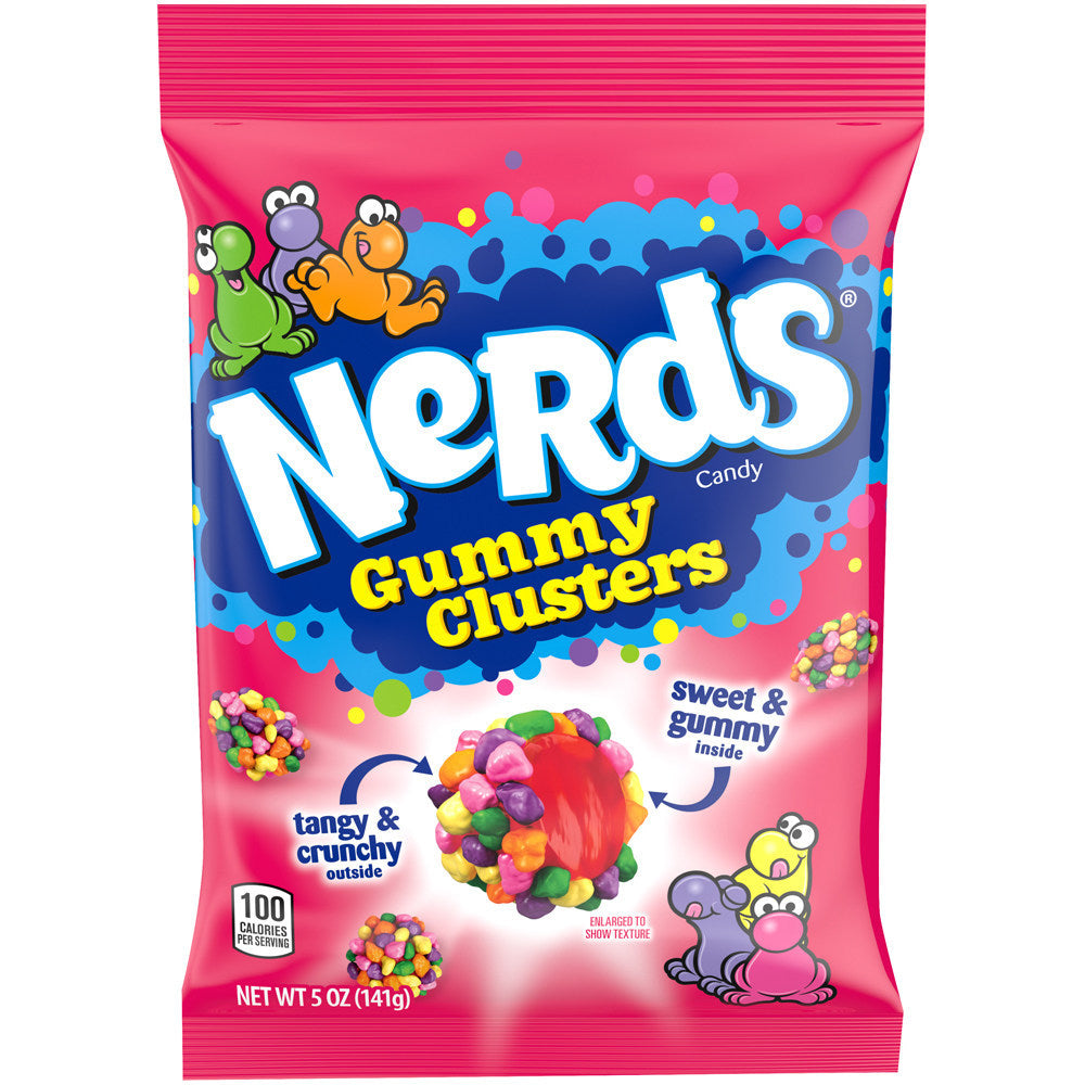 Nerds Clusters