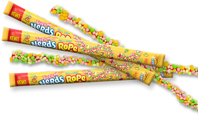 Nerds Tropical Rope