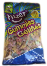 Load image into Gallery viewer, Octopus Gummies 1kg Bag