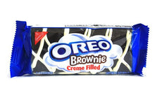 Load image into Gallery viewer, Oreo Brownie Cream Filled