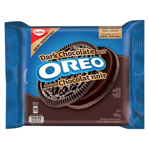 Oreo Dark Chocolate